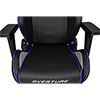 AK Racing  Overture Indigo Gaming Chair - Alternative image