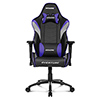 View more info on AK Racing  Overture Indigo Gaming Chair...