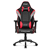 View more info on AK Racing  Overture Red Gaming Chair ...