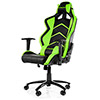 View more info on AK Racing  Player 6014 Gaming Chair Black Green...