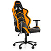 AK Racing  Player 6014 Gaming Chair Black Orange - Alternative image