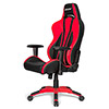 View more info on AK Racing  Premium Plus Gaming Chair Red...