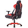 View more info on AK Racing  Pro X Gaming Chair Red...