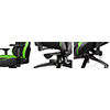 Thermaltake Tt E-Sports GTC 500 Black & Green Comfort Series Gaming Chair ETA. January - Alternative image