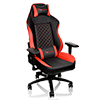 View more info on Thermaltake Tt E-Sports GTC 500 Black & Red Comfort Series Gaming ...