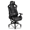 View more info on Thermaltake Tt E-Sports XF100 Black Fit Series Gaming Chair ...