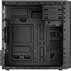 Aerocool CS103 Black M-ATX Case No PSU - Alternative image