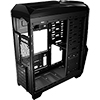 Aerocool Cruise Star Advance Mid-Tower With Card Reader & Window - Alternative image