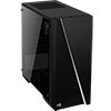 Aerocool Cylon Mini Black Tempered Glass RGB LED Micro ATX Case - Alternative image
