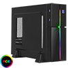 View more info on Aerocool Playa SFF RGB Micro ATX Desktop/Tower No PSU...