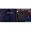Aerocool Split Midi Acrylic Side Panel RGB Strip  - Alternative image