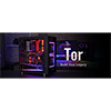 Aerocool Tor Mid-Tower Square RGB Fans - Alternative image