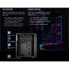 Aerocool Tor Pro Full Tower Square RGB Fans ETA. 20th of March - Alternative image