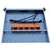 Codegen 1U Rackmount 650mm Deep - Alternative image