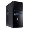 View more info on CiT 1018 Black/Silver Midi Case 500W PSU...