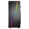 CiT Bolt RGB Tempered Glass Gaming Case - Alternative image