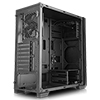 CiT Evolve Midi Case With 500W PSU 1 x 12cm Fan - Alternative image
