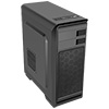 CiT Hero Midi Case with 1 x USB3 No Side Window - Alternative image