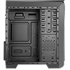 CiT Hero Mid-Tower Case with 1 x USB3 No Side Window - Alternative image