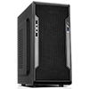 CiT Barricade Mesh Gaming Case USB3 Black Interior Mesh Front - Alternative image