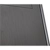 CiT MX-A07 Black Micro ATX Chassis Black Interior 500W PSU USB3 Cable Management - Alternative image