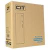 CiT S506 Micro ATX Desktop Case 1 x USB 2.0 2 x USB 3.0 - Alternative image