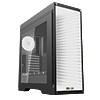 GameMax Abyss ATX Full Tower Temp Glass Front Panel - Alternative image