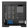 GameMax Abyss ARGB Full Tower TG Front Panel TG Side Panel - Alternative image