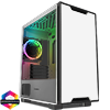 View more info on GameMax Commando MATX White 1x Side Window 1 x ARGB Velocity Fan...