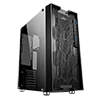 View more info on GameMax Fortress Air Gaming Case With Side Window...