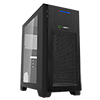 View more info on Game Max Mini Kallis Black Gaming Case & Side Window 2 x USB3...