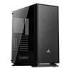 View more info on Game Max Muted Silent Mid-Tower Gaming Case With Full Acrylic Side Window...
