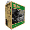 Game Max Nero White MATX Case with Front 12cm Blue LED Fan USB3 and Side Window - Alternative image