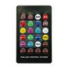 Game Max Polaris Black RGB 4 x 12cm RGB Fans Tempered Glass Side & Front Panels  - Alternative image