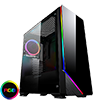 View more info on Game Max Shadow RGB Mid-Tower Tempered Glass Gaming Case...