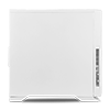 Game Max Silent White Gaming Case USB 3.0 1 x 12cm Rear Fan promo price  - Alternative image