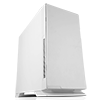 View more info on Game Max Silent White Gaming Case USB 3.0 1 x 12cm Rear Fan promo price ...