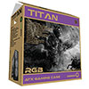 Game Max Titan Black PC Gaming Case with 2 x RGB Front 1 x Rear Fans & Remote - Alternative image