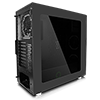 Game Max Vanguard VR2 Brushed Alum Effect RGB Gaming Case With Window  - Alternative image