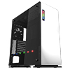 View more info on Game Max Vega White Case With RGB Strip & PWM Controller Perspex Side Windows...