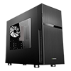 View more info on Game Max Whisper Silent Sound Proofed Mid-Tower Case With 1 White Bladed Fan Included...