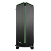 Game Max Zircon RGB Mid-Tower Gaming Case With Full Side Window - Alternative image