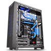 Thermaltake Core G3 Black Tower Case with Window Designed For VR - Alternative image