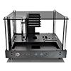 Thermaltake Core P1 Mini ITX Tempered Glass Edition Black - Alternative image