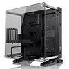 View more info on Thermaltake Core P1 Mini ITX Tempered Glass Edition Black...