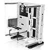 View more info on Thermaltake Core P3 Snow Mid Tower ATX Case with Side Acrylic Side...