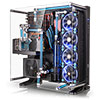 Thermaltake Core P5 Mid Tower ATX Case with Side Acrylic Side with 2 x USB3 - Alternative image