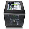 Thermaltake Core V21 Micro ATX Mesh Stackable Case - Alternative image