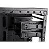 Thermaltake Core V31 Midi Gaming Case USB3 x 2 Side Window Toolless Modular Bays - Alternative image