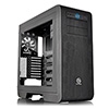 Thermaltake Core V51 Midi Tower Gaming Chassis  With Side Window - Alternative image